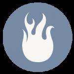 Efficient-heating-blue